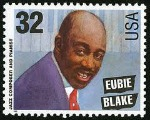 Eubie Blake's Birthday