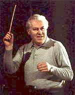 Farnon conducting