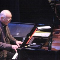 Steve Kuhn Trio At PDX Jazz