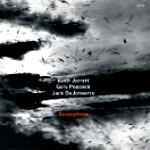 CD: Keith Jarrett