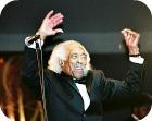 Gerald Wilson Is 95
