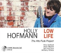 Monday Recommendation: Holly Hofmann
