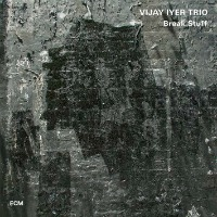 Monday Recommendation: Vijay Iyer Trio