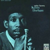 Monday Recommendation: Kenny Dorham