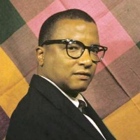 Compatible Quotes: Billy Strayhorn