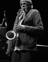 At 78, Charles Lloyd Is At A New Peak