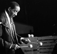The Milt Jackson Quartet, Then And Then