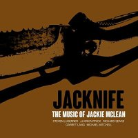 Recent Listening: Steven Lugerner On Jackie McLean