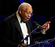 Weekend Extra: Ellis Marsalis