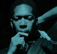 John Coltrane At 90