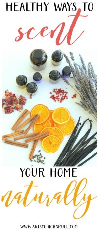 Healthy Ways to Scent Your Home Naturally - and recipes ...