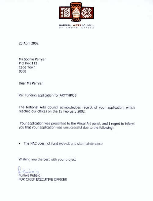 rejection letter sample proposal sample letters for rejection of proposal isampleletter proposal rejection letter sample