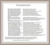 Iliad Book 2 Lines 1-34