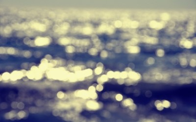 blue beach seas bokeh out of focus 3840x2400 wallpaper High Quality Wallpapers,High Definition ...