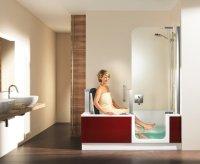 Barrierefrei duschen & baden | Artweger