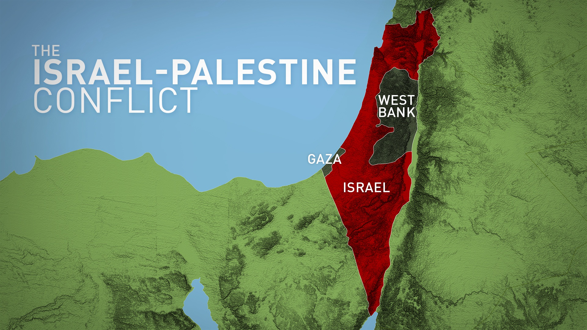 World Political Map Hd Wallpaper Israel Palestine In A Nutshell Art With Impact Art