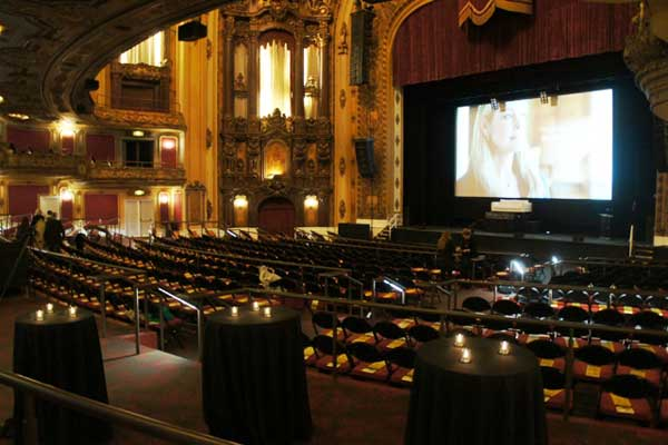 Private Event Rentals Arvest Bank Theatre at The Midland