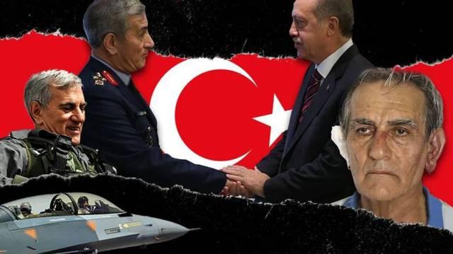 Οζτούρκ 'Ομολόγησε' λέει το κρατικό Anadolu 'Δεν ομολόγησε' λένε ιδιωτικά MME