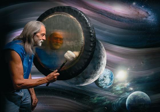 Η αρμονία των σφαιρών του Πυθαγόρα και το Σύμπαν α