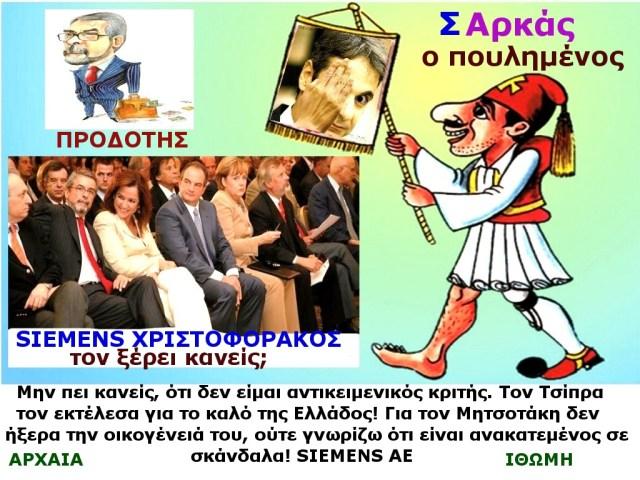 ΧΡΙΣΤΟΦΟΡΑΚΟΣ Β