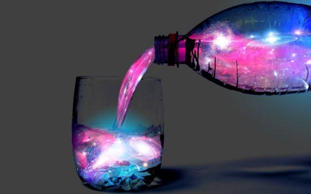 Αναζητώντας την κοσμική πηγή του νερού