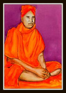 Swami Rameshwaranand Saraswati