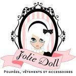Logo Jolie Doll