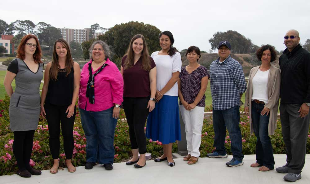 Student Development and Leadership Associated Students - UCSB