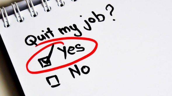 5 Signs It\u0027s Time For a Change in Your Job A Sales Guy