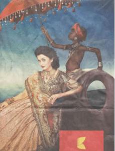 Kalyan Jeweller Ad