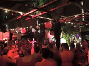 Sacramento LGBT Center Red Dress Party2