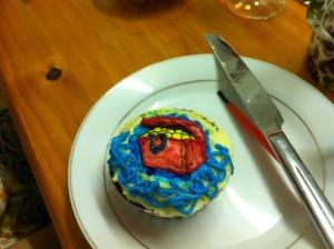Happy birthday blog! Credit: Captain Skellett. License CC BY 3.0