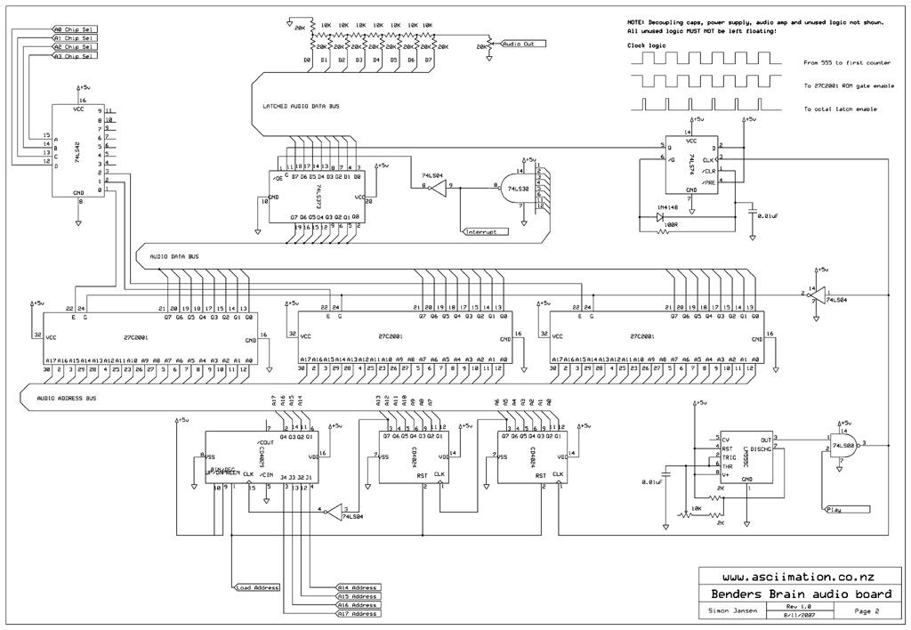 6502 logic diagram auto electrical wiring diagram 6502 logic diagram