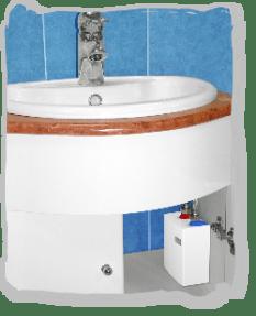 Below Sink Ascot Hygiene Products Ltd