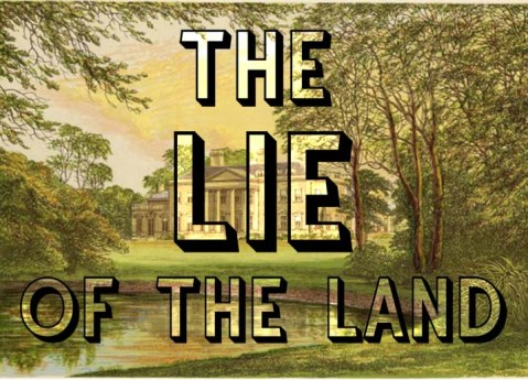 Lie of the Land