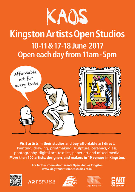 ASC Kingston | Open Studio Event