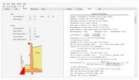 Free Retaining Wall Design Software | Design Ideas