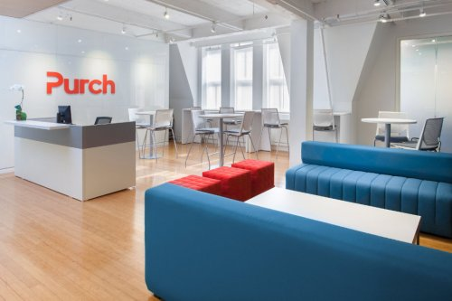 Trends in Office Space to Watch Out for This Year