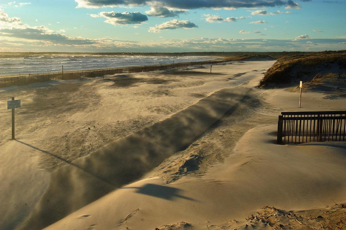 Keyword Photo 365 13 Horseneck Beach At Windy Day Westport