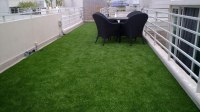 Artificial Grass for Roof & Balconies
