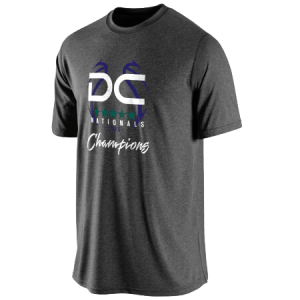 DC Nationals Gray Shirt Featured