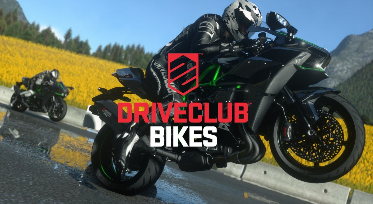Guide - DriveClub Bikes - article
