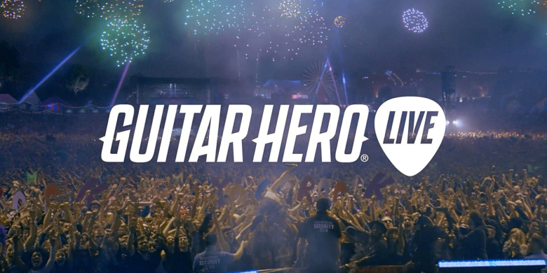 Test - Guitar Hero Live - article