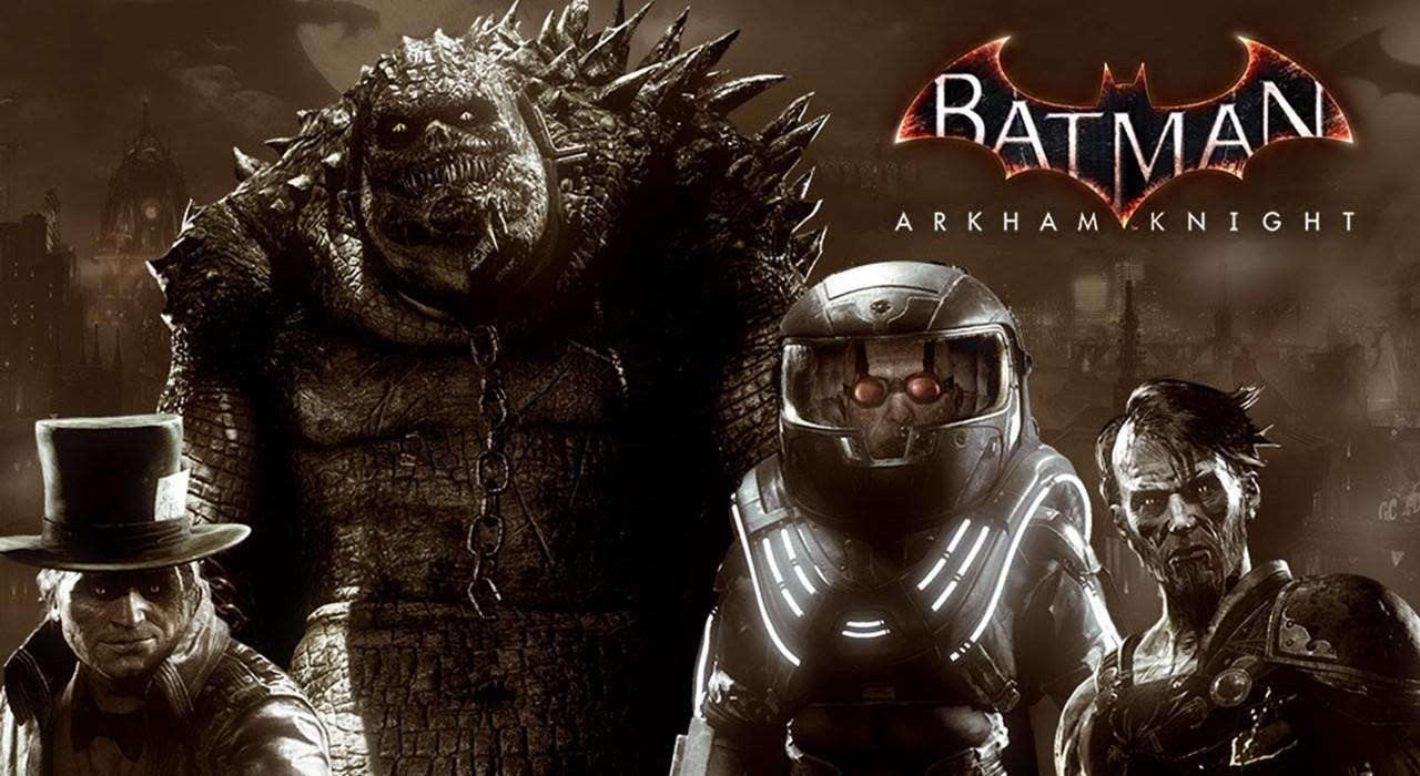Test - Batman Arkham Knight - saison de l'infamie - article