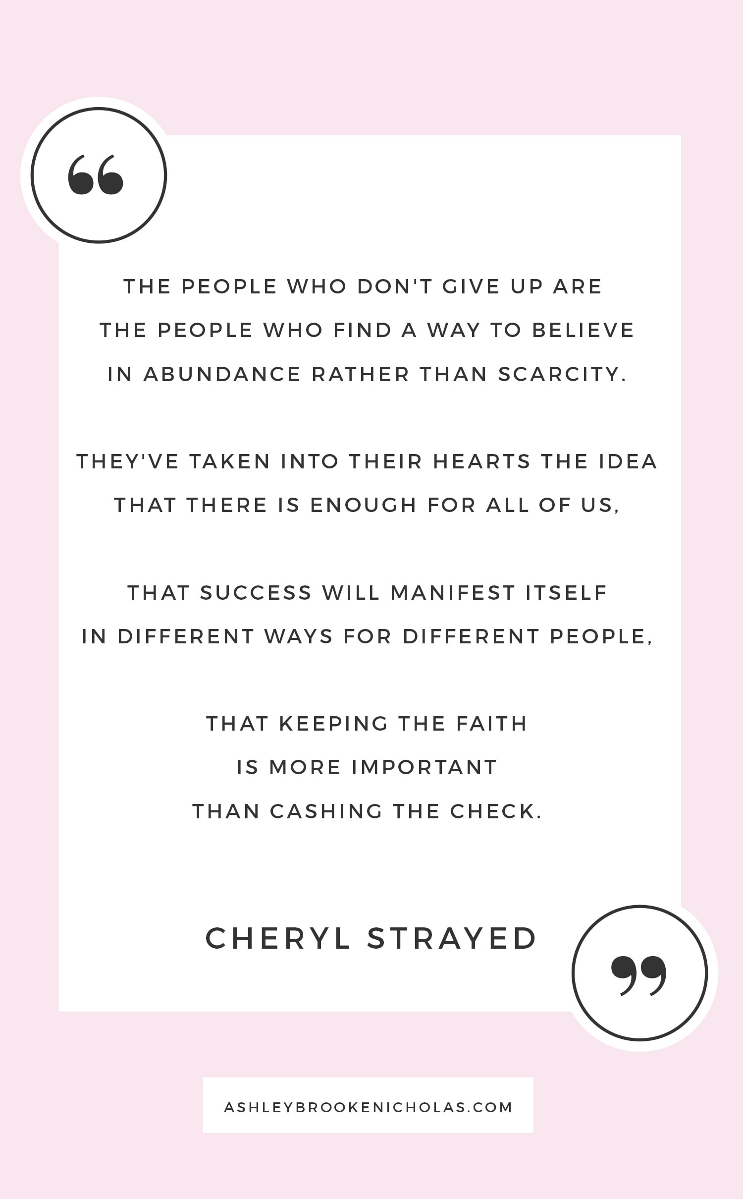 Life Quote Wallpaper M Lovethis Cheryl Strayed Quotes That Will Change Your Life Ashley