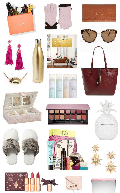 Women Gift Ideas Christmas - Eskayalitim