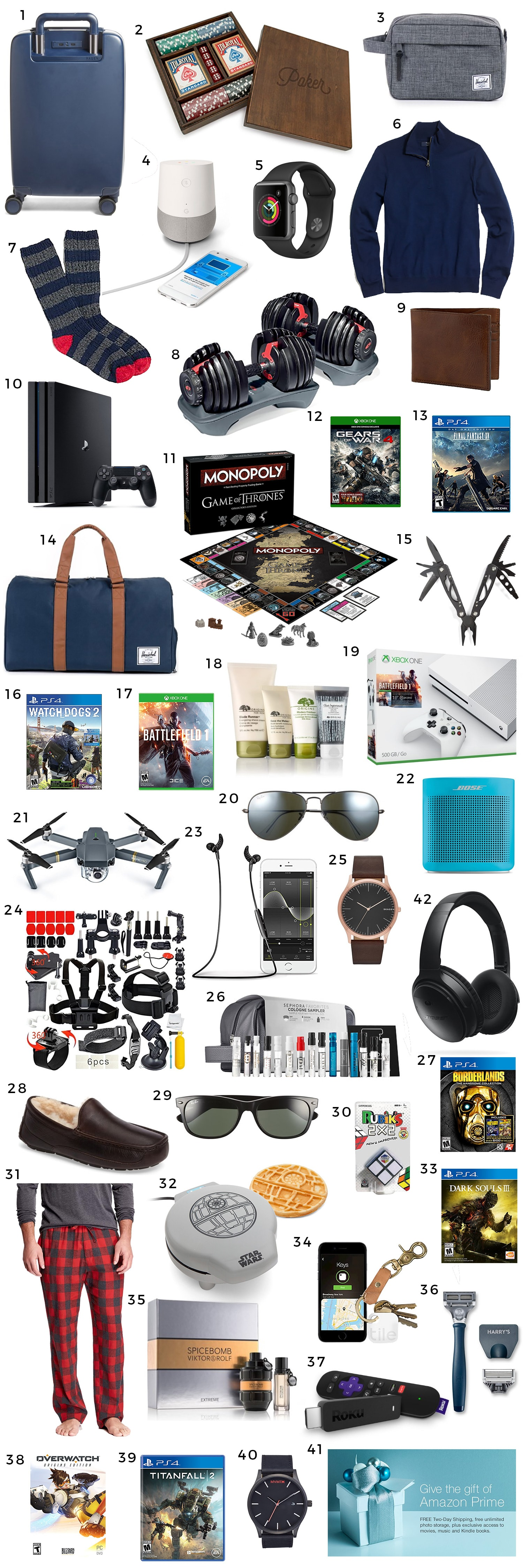Xmas Gifts For Men Part - 27: ... Christmas Gift Ideas For Men The Ultimate. Download