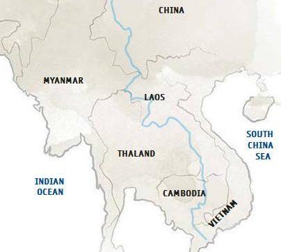 corso mekong
