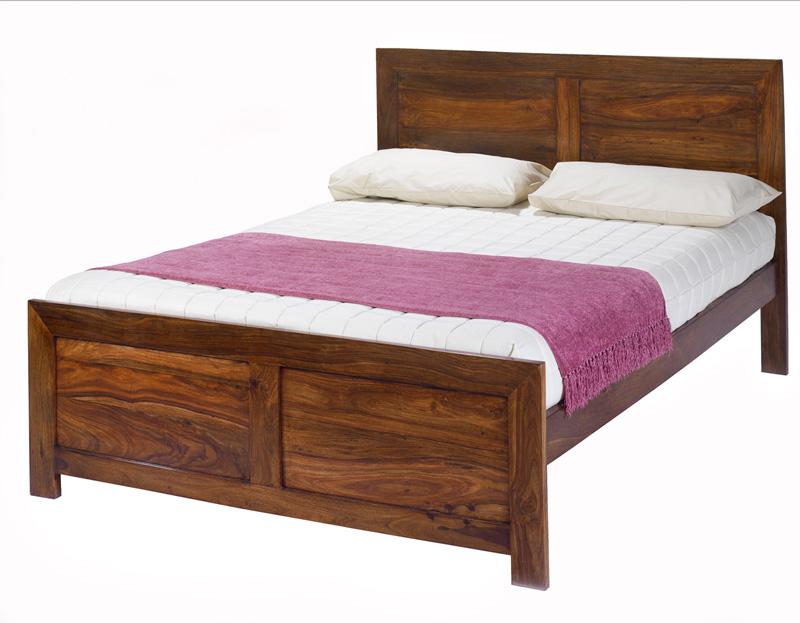 Cuba Cube Super King Size Bed