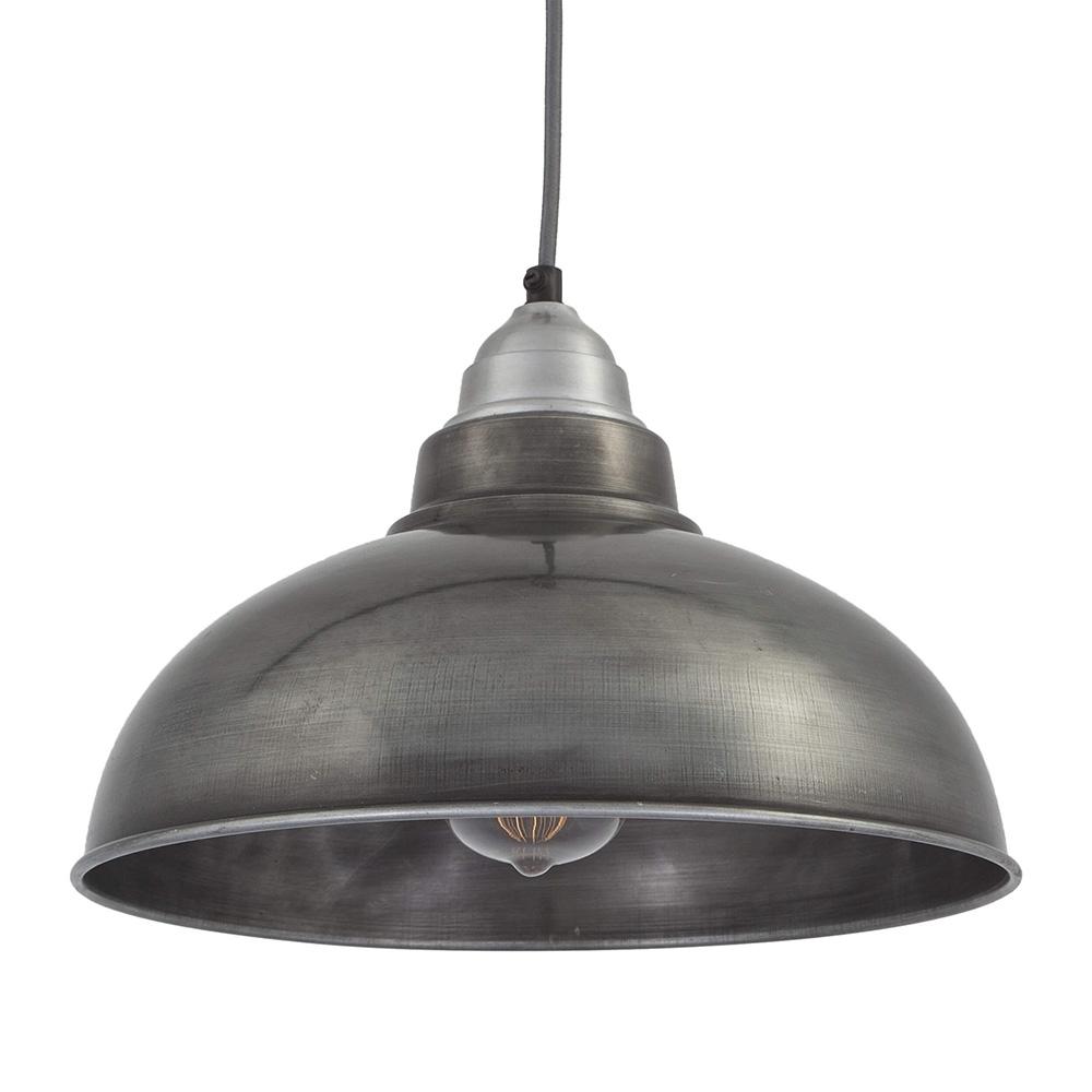 Industrial Retro Pendant Light 1